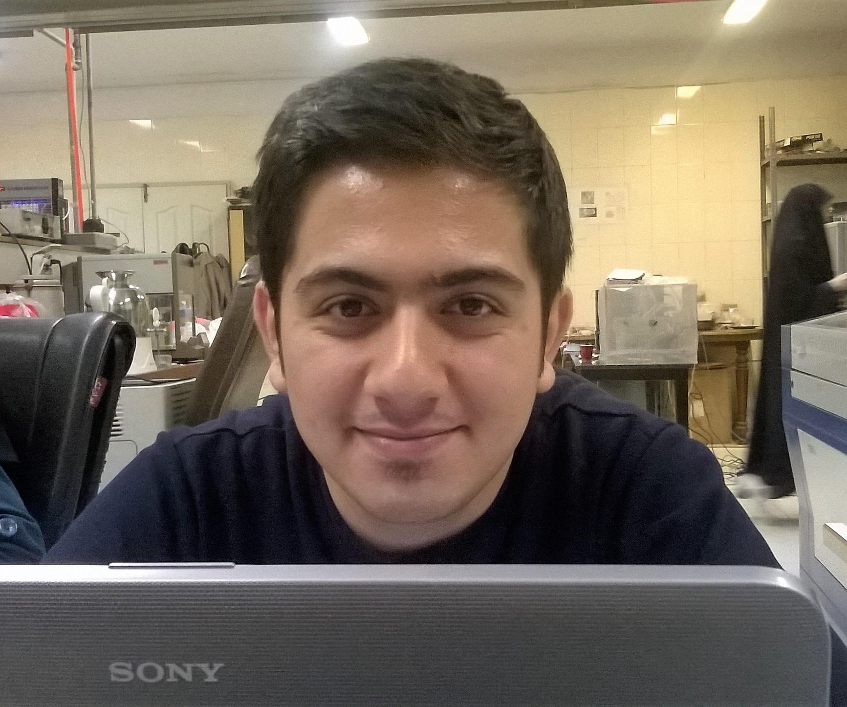 ehsan khatami thesis Most popular user ehsan(@ehsankhatami77) instagram: 🏠iran ,azarbayzan 🎂1998 مهم اینه که به خاطر چیزی که هستی  on pictoramcom.